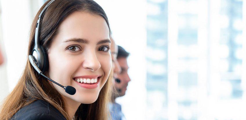 Gọi điện trực tiếp với nhân viên hỗ trợ Binomo
