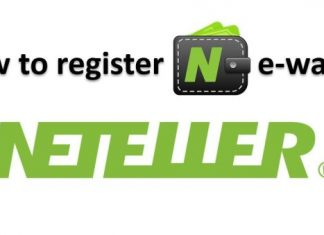 How to register Neteller, deposit and verify account [Updated 2020]