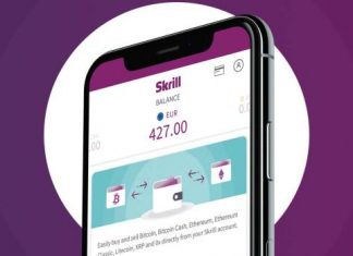 How to register Skrill account, deposit and verify e-wallet (updated 2020)