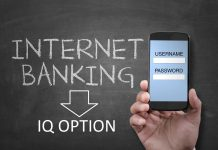 How To Deposit Money In IQ Option Using Online Banking