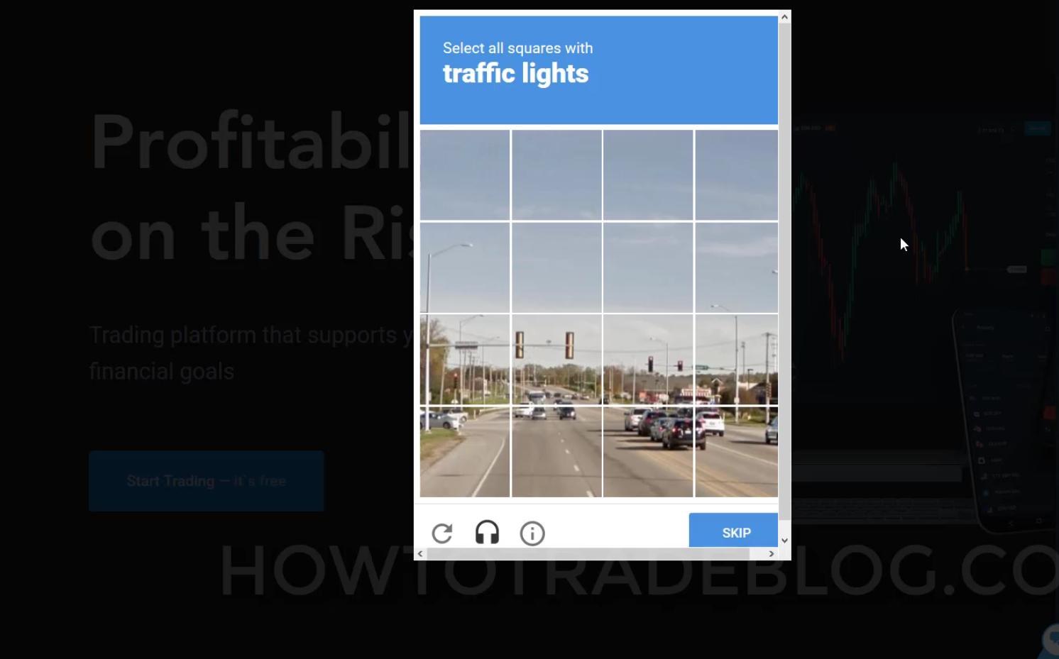Insira a imagem CAPTCHA