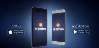 Hướng Dẫn Download IQ Option App Trên Smart Phone (Android & IOS)