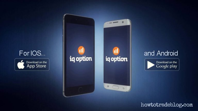 Hướng Dẫn Download IQ Option App Trên Smart Phone (Android & IOS)