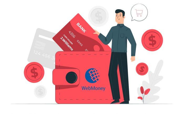 Hướng dẫn cách đăng ký và xác minh ví điện tử Webmoney