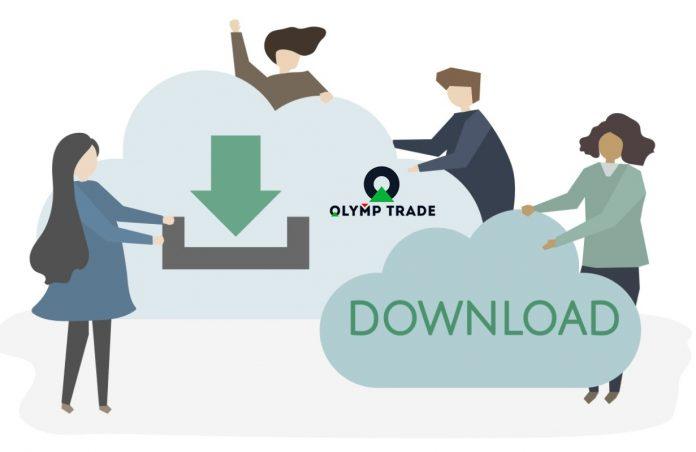 Hướng dẫn cách tải và cài đặt ứng dụng Olymp Trade trên Laptop hoặc PC