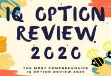 Review IQ Option 2020