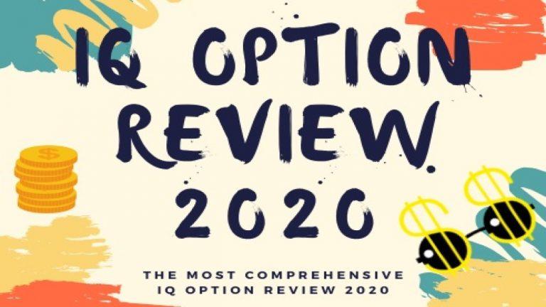IQ Option là gì? Review sàn giao dịch IQ Option chi tiết nhất 09/2021