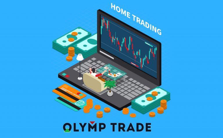 Hướng Dẫn Cách Chơi Olymp Trade: Đơn Giản Và Dễ Dàng Chiến Thắng
