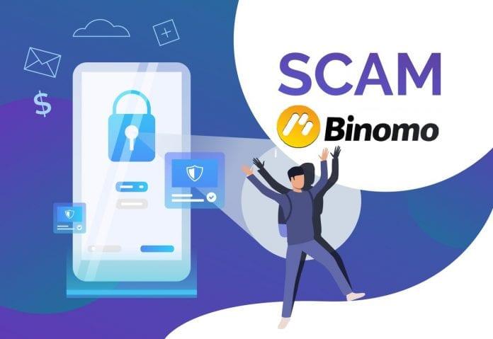 Binomo là gì? Có lừa đảo không? Thật sự kiếm được tiền không?