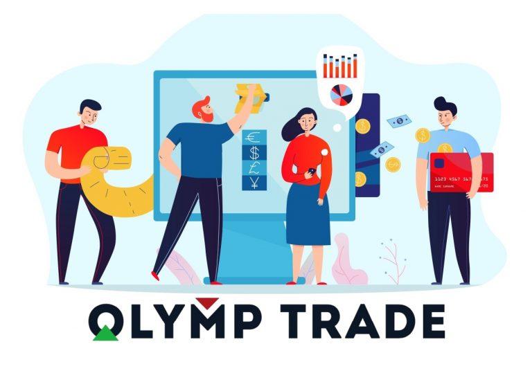 Hướng Dẫn Nạp Tiền Olymp Trade Bằng Thẻ VISA Mastercard 10/2020
