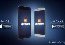 How To Download IQ Option App On Smartphones (Android & IOS)