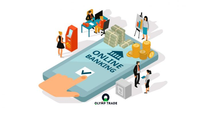 Hướng Dẫn Cách Nạp Tiền Olymp Trade Bằng Internet Banking
