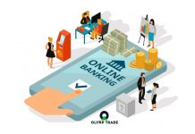How to Deposit Olymp Trade With Online Banking