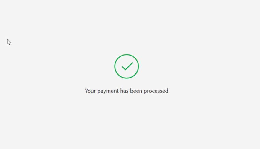 Depositar dinheiro na Olymp Trade sucesso