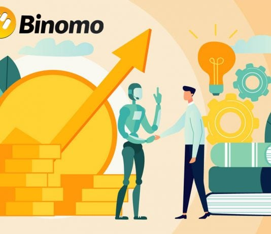 How To Trade In Binomo In The Most Simple Way For Beginners