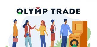 Hướng Dẫn Rút Tiền Từ Olymp Trade Về Thẻ Visa MasterCard Chi Tiết Nhất