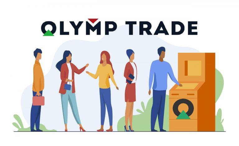 Hướng Dẫn Rút Tiền Từ Olymp Trade Về Thẻ Visa MasterCard Chi Tiết Nhất (Cập nhật 09/2021)