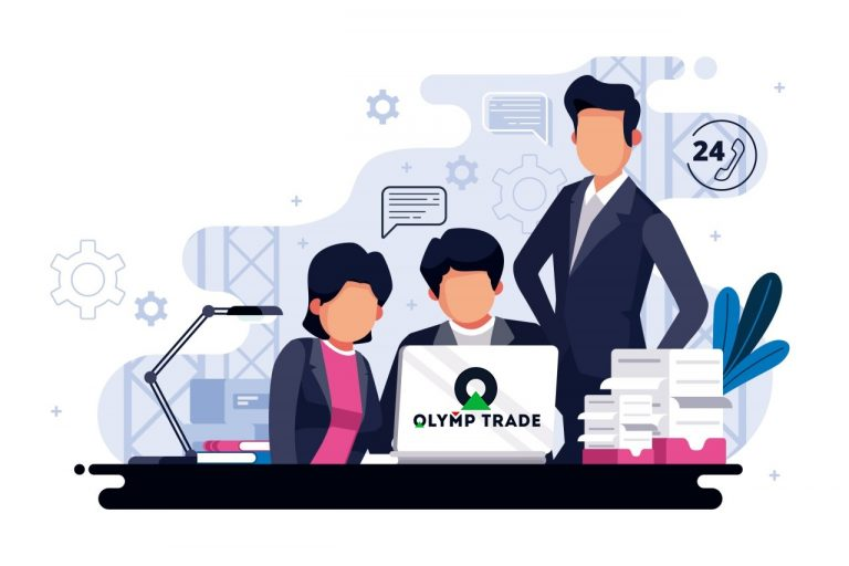 4 Loại Tài Khoản Và Lộ Trình Chơi Olymp Trade Cho Người Mới Bắt Đầu