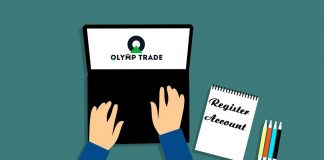 How To Register and Login An Olymp Trade Account