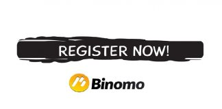 How To Register And Login Binomo Account