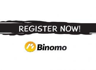 How To Register And Login Binomo Account