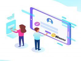 Hướng dẫn xác minh tài khoản Binomo chi tiết nhất