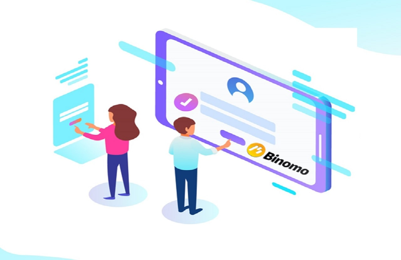 Binomo | Binary Trading