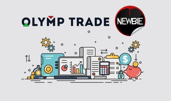 Hướng Dẫn Chơi Olymp Trade Dành Cho Người Mới Bắt Đầu