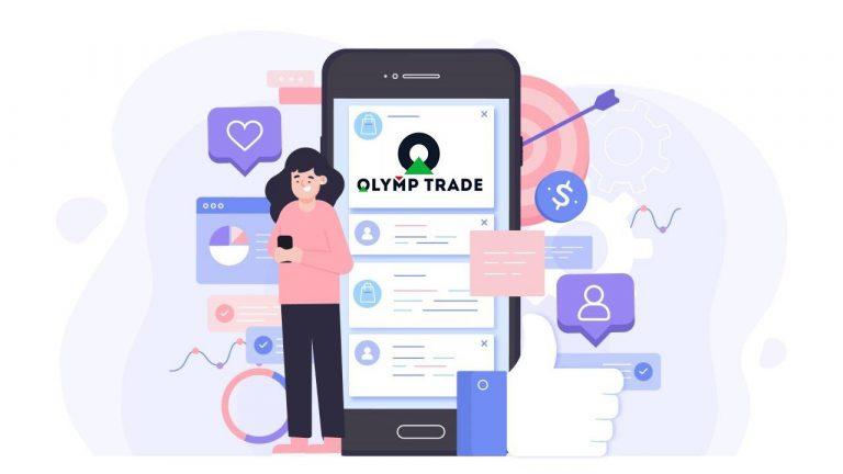 Cách Download Và Đăng Nhập Olymp Trade Trên Điện Thoại
