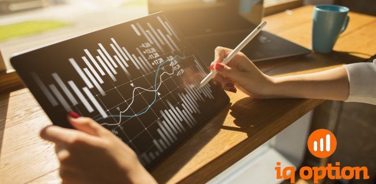 7 Lý Do Để Trở Thành Trader Tại Sàn IQ Option Việt Nam