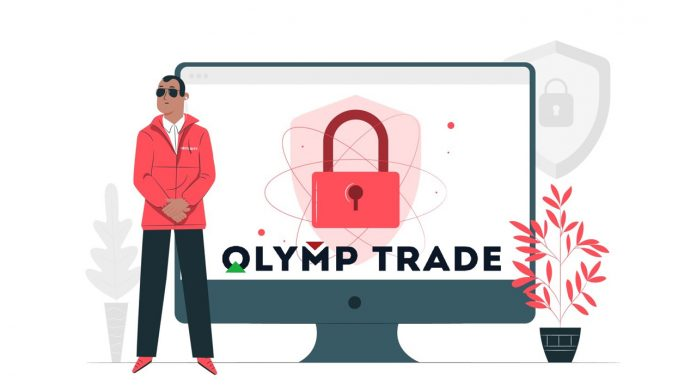 How To Use Olymp Trade Google Authenticator