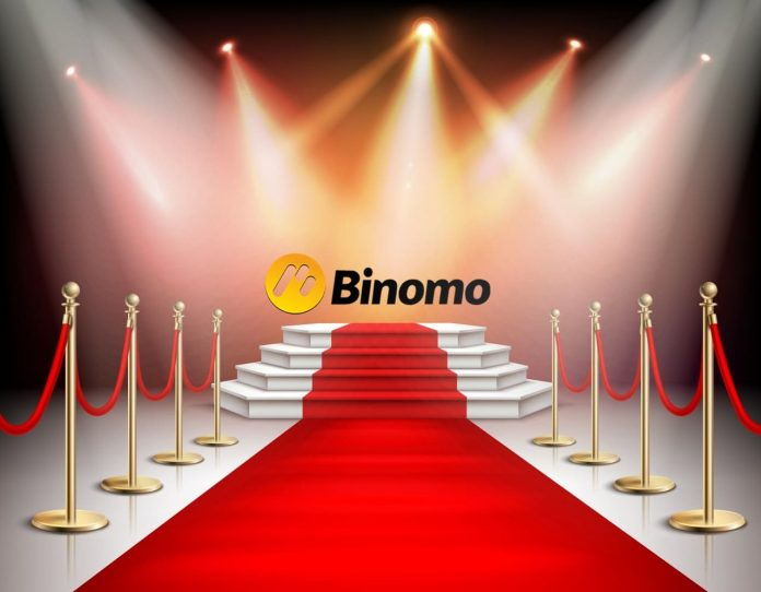 Reviews About 4 Types Of Binomo Accounts