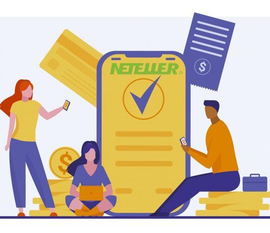 Hướng dẫn rút tiền từ ví điện tử Neteller về với tài khoản ngân hàng.