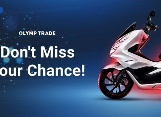 How To Get Olymp Trade Promo Code In The Simplest Way