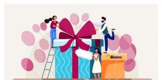 Hướng dẫn cách sử dụng coupon của Binomo