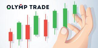 Hướng Dẫn Giao Dịch Theo Màu Cây Nến 1 Phút Tại Olymp Trade