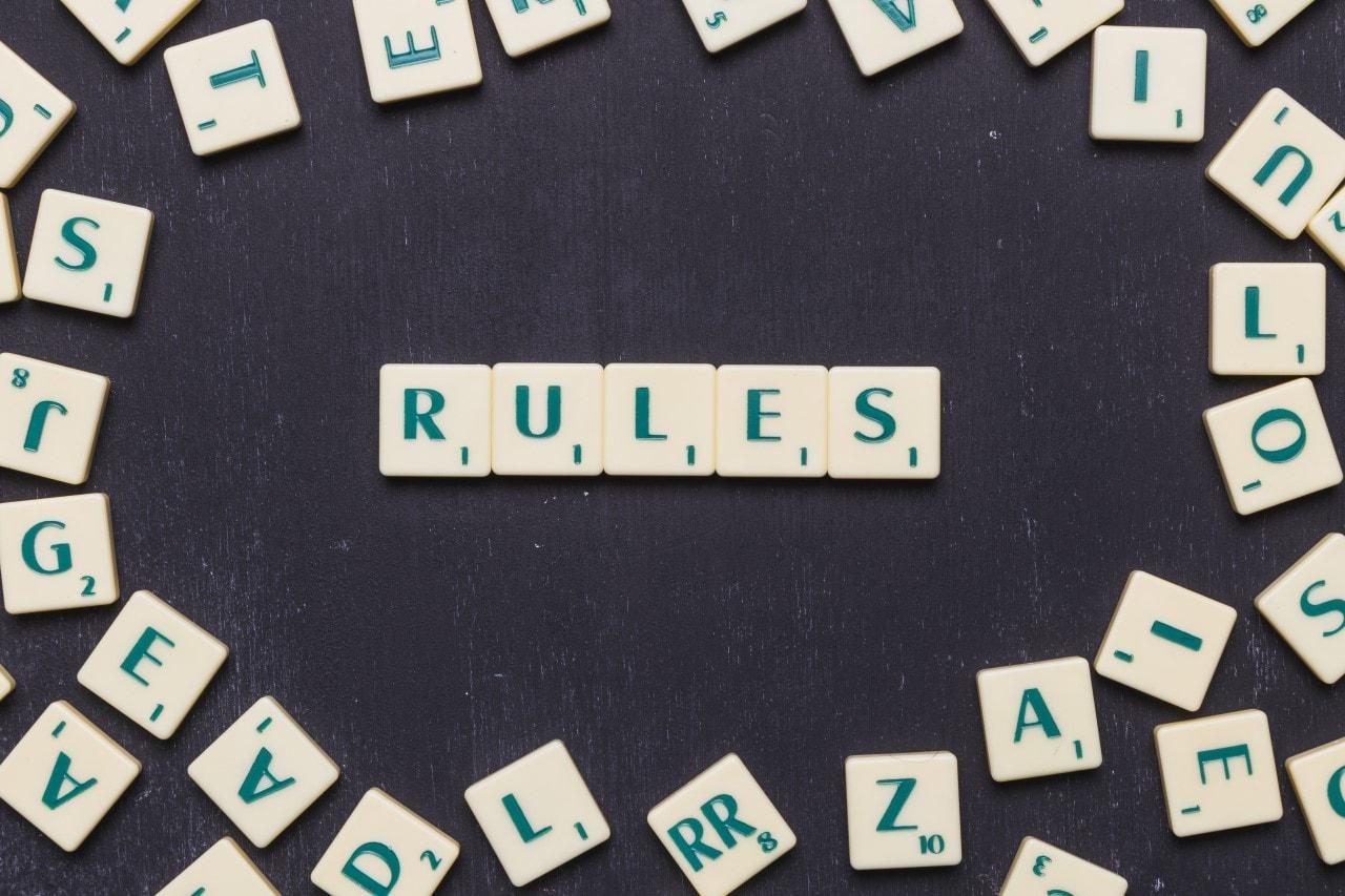 Tôn trọng và thực hiệu đúng quy tắc