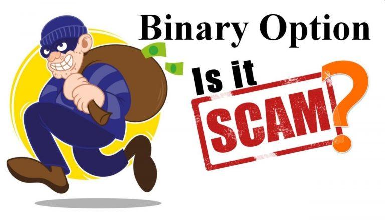 Binary Option lừa đảo hay uy tín? Có hợp pháp không?