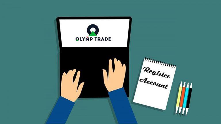 Cara Daftar Dan Login Ke Akun Olymp Trade (memperbarui 03/2021)
