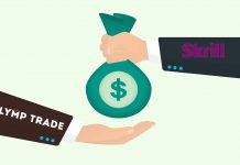 Cara Melakukan Deposit di Olymp Trade Menggunakan Skrill E-wallet