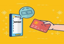 Hướng Dẫn Nạp Tiền Tại Binomo Bằng Thẻ VISA Master Card