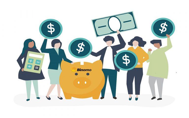 Hướng Dẫn Nạp Tiền Vào Tài Khoản Binomo Với Internet Banking Chi Tiết Nhất
