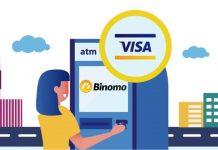 How To Withdraw Money From Binomo to Visa/Mastercard