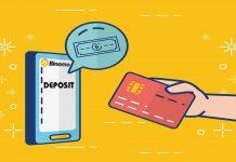 How To Deposit Money To Binomo With Visa/Mastercard