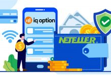 How To Deposit IQ Option With Neteller
