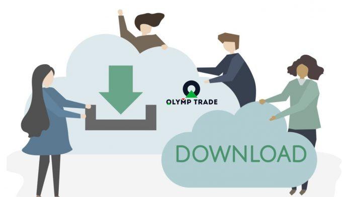 Cara Download Aplikasi Olymp Trade Untuk PC/Laptop
