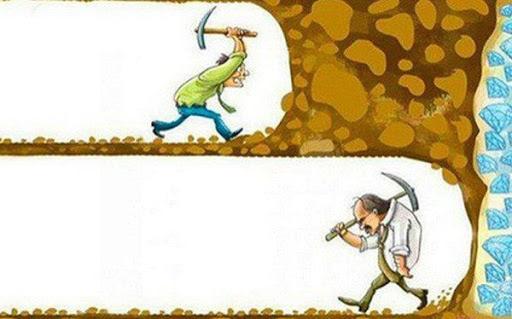 Sự kiên nhẫn của một trader sẽ dẫn đến thành công