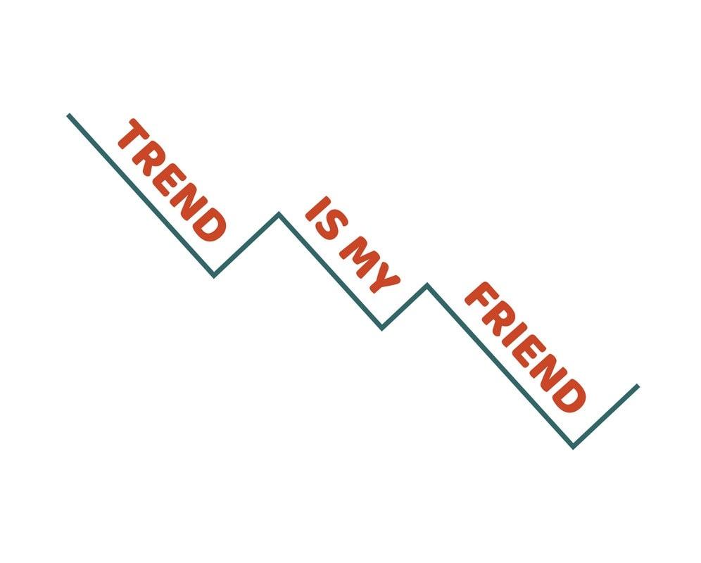 Trend Is My Friend