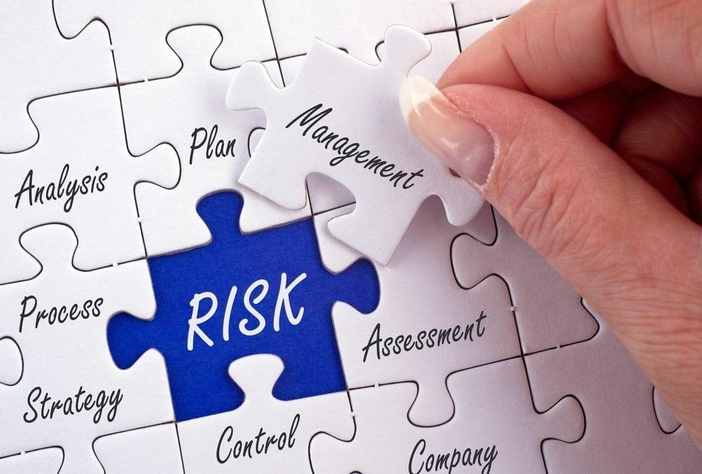 Boa gestão de risco
