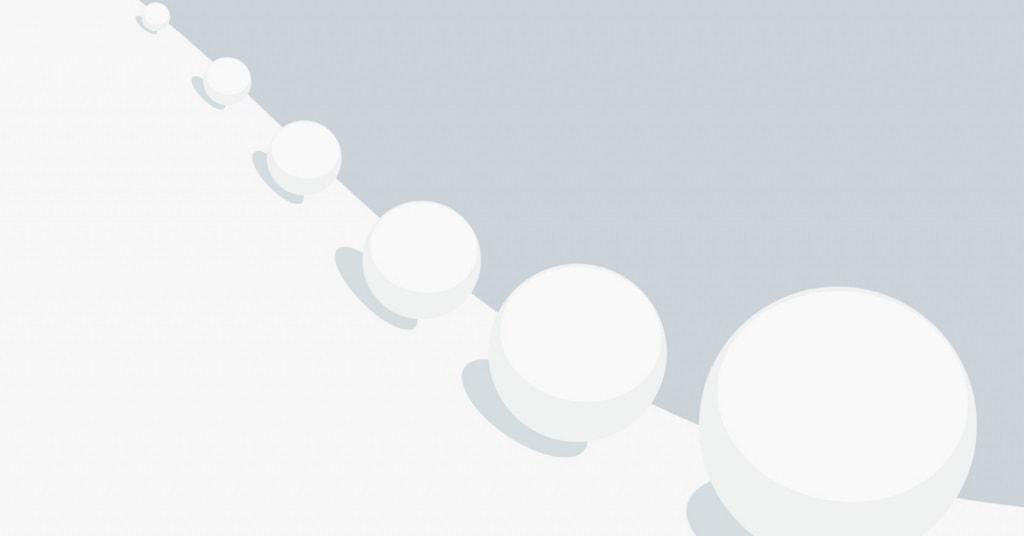 Método de gestão de capital bola de neve